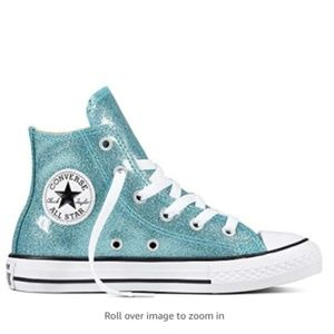 Converse Chuck Taylor All Star Hi Kids Trainers